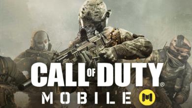 هذه هي متطلبات تشغيل لعبة Call of Duty على الهواتف الذكية