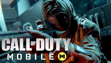 الانطباعات الأولية للعبة Call of Duty: Mobile للهواتف الذكية