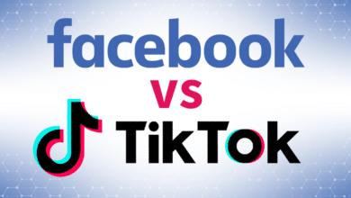 بهذه الخطة سيواجة فيسبوك شعبية تيك توك المتزايدة