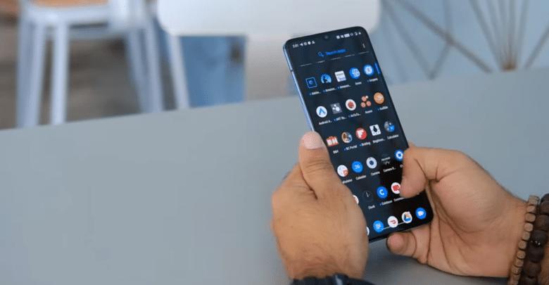 جهاز OnePlus 7T يحصل على تحديث جديد لواجهة المستخدم
