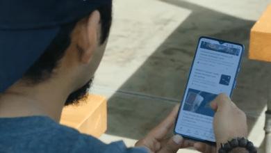 مواصفات فنية وتقنية لجهاز OnePlus 7T