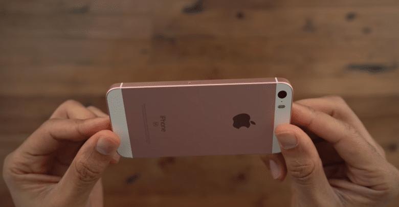 قد تطلق آبل الجيل التالي من iPhone SE في الربع الأول من عام 2020