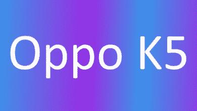 هذه هي المزايا الرئيسية التي ستتوفر في جهاز OPPO K5