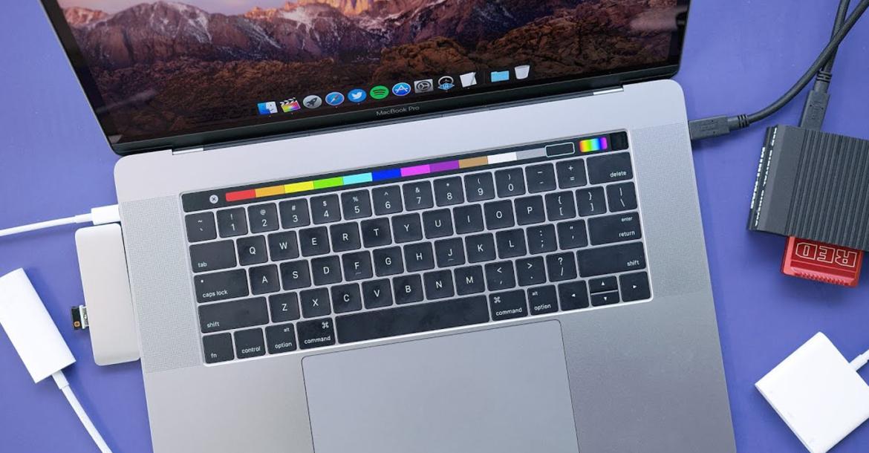 آبل تقرر تسويق جهازها MacBook Pro 2019 بسعر أقل