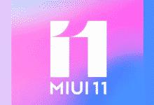هذه هي مزايا الإصدار الجديد لـ MIUI 11 من شاومي