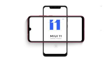 أجهزة Mi MIX 2 وMi 9 SE وغيرها تحصل على واجهة MIUI 11 الجديدة
