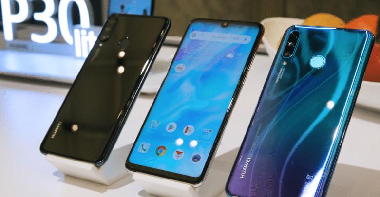 أسعار لهواتف هواوي وهونور الأكثر طلبا في الجزائر لشهر أكتوبر