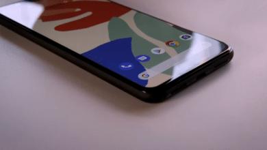 مواصفات فنية وتقنية لجهاز Pixel 4 XL من جوجل
