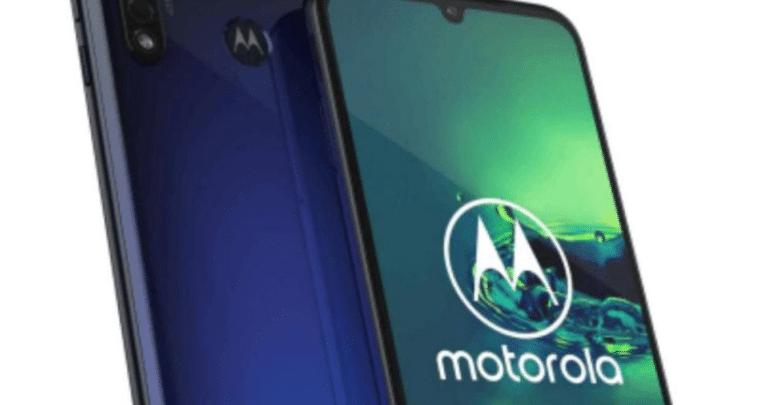 مواصفات فنية وتقنية لجهاز Motorola G8 Plus
