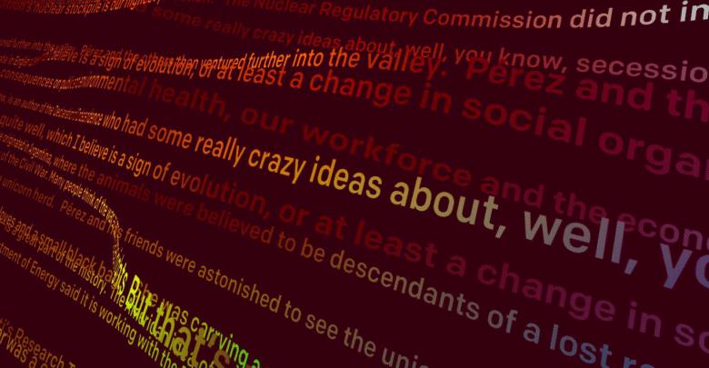 معهد ماساتشوستس للتكنولوجيا ينشر بحثًا حول كيفية اكتشاف الأخبار المزيفة
