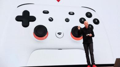 سيتم إطلاق Google Stadia الشهر المقبل.. السعر والألعاب وكيف تعمل