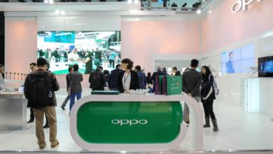 أوبو تقرر خفض أسعار بعض هواتفها الذكية المتوفرة في الجزائر