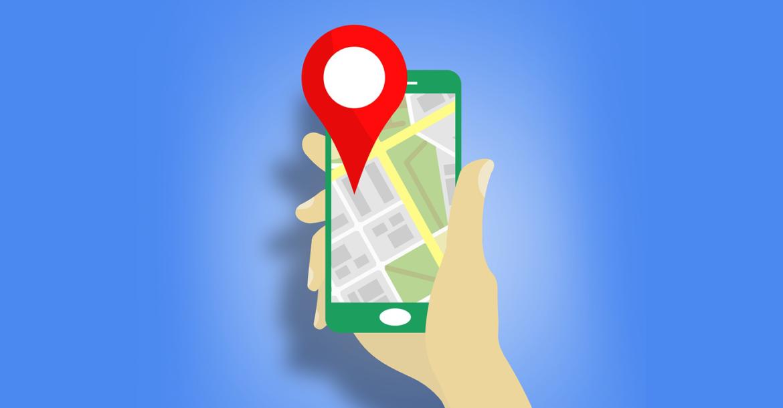 طريقة حفظ خرائط جوجل في وضع عدم الاتصال