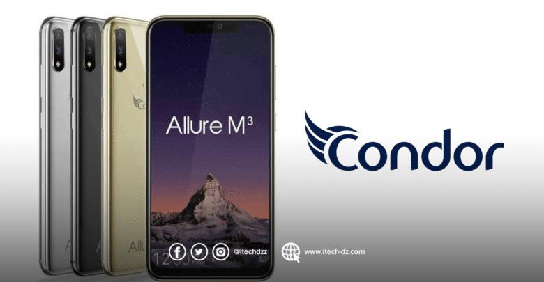 أسعار لأكثر هواتف كوندور شعبية في الجزائر خلال شهر أكتوبر