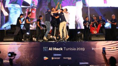 برعاية جوجل.. الجزائر تتوج بهذه المراكز في مسابقة للذكاء الاصطناعي