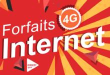 جازي: تفعيل الإنترنت لمدة شهر كامل مقابل 500 دج في 8 خطوات