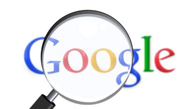 محرك بحث جوجل يجري تغييرات على خوارزمية البحث