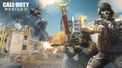 لعبة Call of Duty Mobile تتربع على عرش أكثر ألعاب الجوال شعبية
