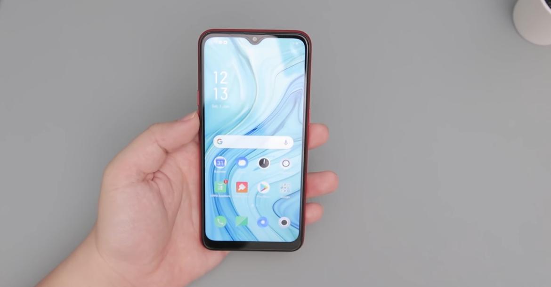 أوبو تعلن رسميا عن توفير هاتفها A1k في الجزائر بسعر 20,900 دج