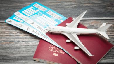 إليك بعض النصائح لشراء تذكرة الطائرة بسعر منخفض