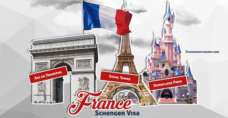 FRANCE VISA - لن تكون متوفرة في هذا التاريخ