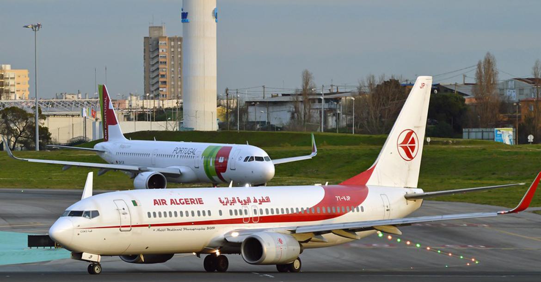الخطوط الجوية الجزائرية: تغيير المحطة للرحلات الداخلية
