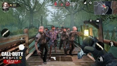 الموسم 2 من لعبة Call of Duty: Mobile متوفر الآن في الجزائر