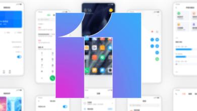 شاومي تطرح تحديث جديد لواجهة المستخدم MIUI 11 على جهازين جديدين