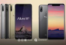 أسعار لأكثر هواتف كوندور شعبية في الجزائر خلال شهر جانفي 2020